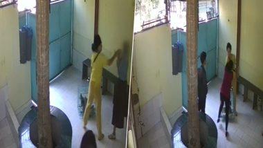 Naseeruddin Shah's Daughter Heeba Shah Allegedly Assaults a Vet Clinic's Staff, Video Goes Viral