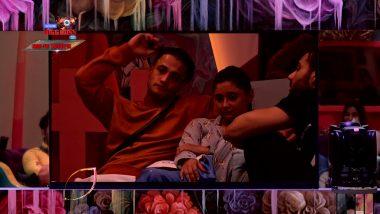 Bigg Boss 13 Episode 85 Sneak Peek 01 | 27 Jan 2020: Bigg Boss Exposes Asim Riaz, Rashami & Vishal