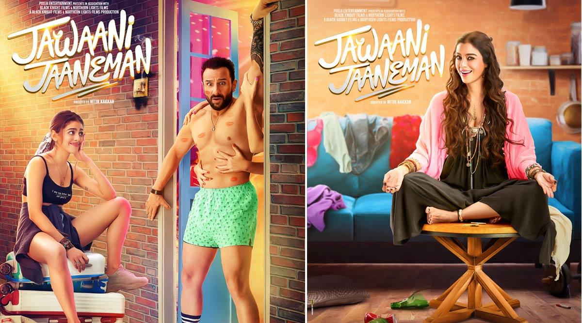 Jawaani Jaaneman Movie: Review, Cast, Box-Office Prediction, Budget, Story, Trailer, Music of Saif Ali Khan, Tabu, Alaya F Starrer