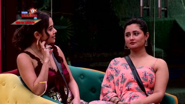 Bigg Boss 13 Episode 86 Sneak Peek 02 | 28 Jan 2020: Devoleena Comes In Support of Rashami