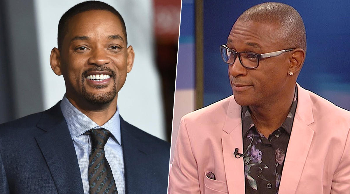 Tommy Davidson Recalls Getting in Fight with Will Smith Over Wife Jada Pinkett's Kissing Scene in 'Woo'
