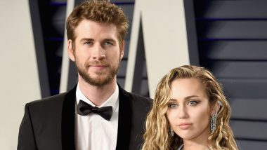 Miley Cyrus and Liam Hemsworth Divorce Officially Comes Through