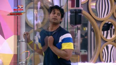 Bigg Boss 13 Episode 86 Sneak Peek 06 | 28 Jan 2020: Rashami & Sidharth's Cute Nok-Jhok