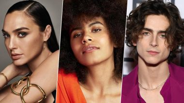 Gal Gadot, Zazie Beetz and Timothee Chalamet Join 2020 Oscar Presenters List