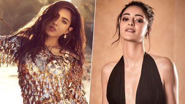 It's Sara Ali Khan v/s Ananya Panday! Atrangi Re to Clash with Shakun Batra's Next on Valentine's Day 2021