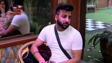 Bigg Boss 13 Ep 87 Sneak Peek 04 | 29 Jan 2020: Shehnaaz Gill's Brother Complains About Paras