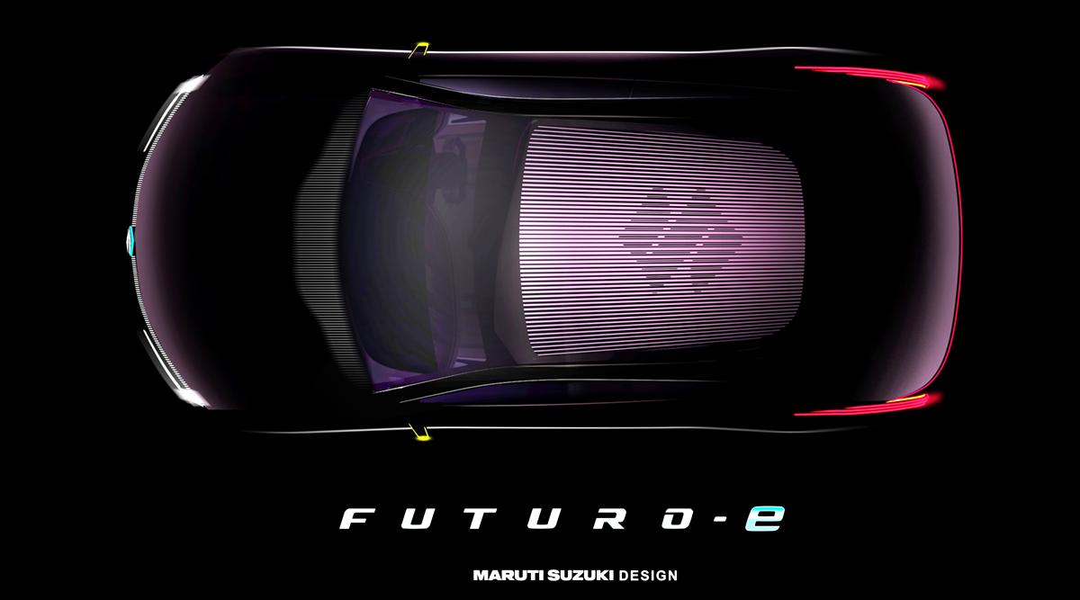 Auto Expo 2020: Maruti Concept Futuro-e, New Vitara Brezza, New Ignis & Other Maruti Cars To Be Showcased at Motor Show