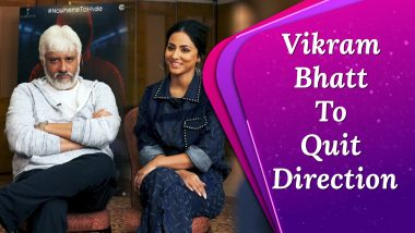 Vikram Bhatt Wants To Quit Direction After Hacked | Hina Khan Interview | Rohan Shah