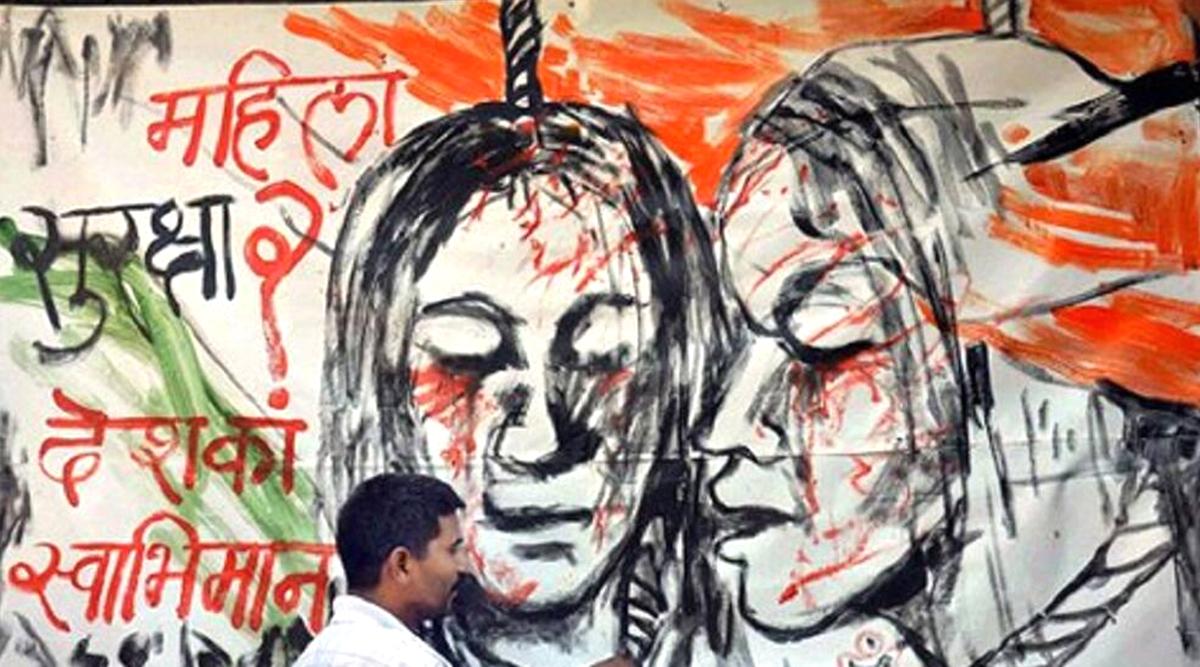 Uttar Pradesh Shocker: Minor Girl Raped, Murdered by 30-Year-Old Man in Sitapur; FIR Registered Under POCSO Act