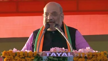 Delhi Election Results 2020: Amit Shah Says 'BJP May Have Suffered Due to Hate Speeches by Party Leaders', Admits His Assessment on Outcome Went Wrong