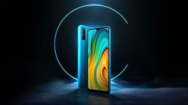 Realme C3 Smartphone To Be Launched in India on February 6; Expected Prices, Features & Specifications