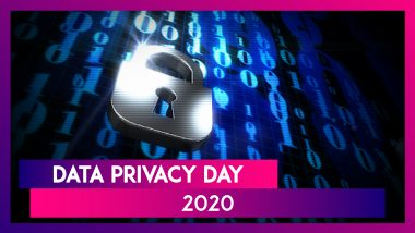 Data Privacy Day 2020: Date, Significance Of The Day Raising Awareness Against Digital Frauds