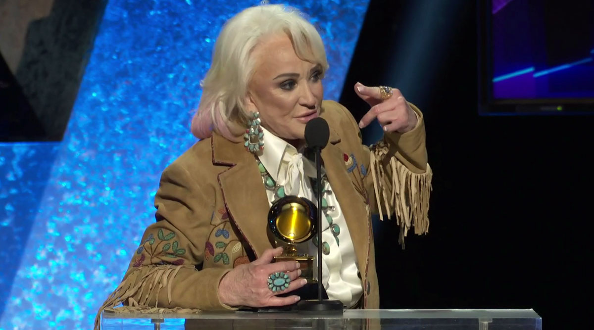 Grammys 2020: Tanya Tucker Bags 'Best Country Song' and 'Best Country Album', Her First Grammy Win in 47 Years of Music Career