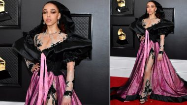 Grammys 2020: FKA Twigs Says She 'Wasn't Asked to Sing' at the Grammys on Paying Tribute to the Prince Along with Usher