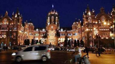 Mumbai Revs Back to Life in Lockdown 5.0 After Nearly 80 Days