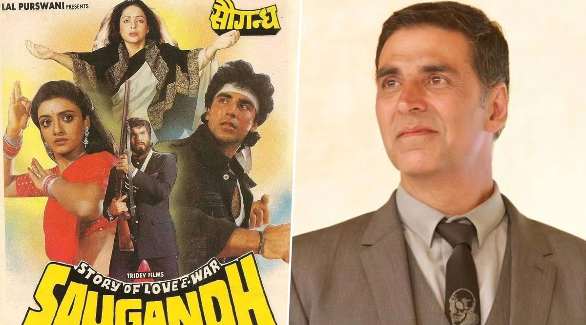 Akshay Kumar Completes 29 Years in Bollywood, Fans Congratulate Him With #29YearsOfKhiladi On Twitter! (Read Tweets)