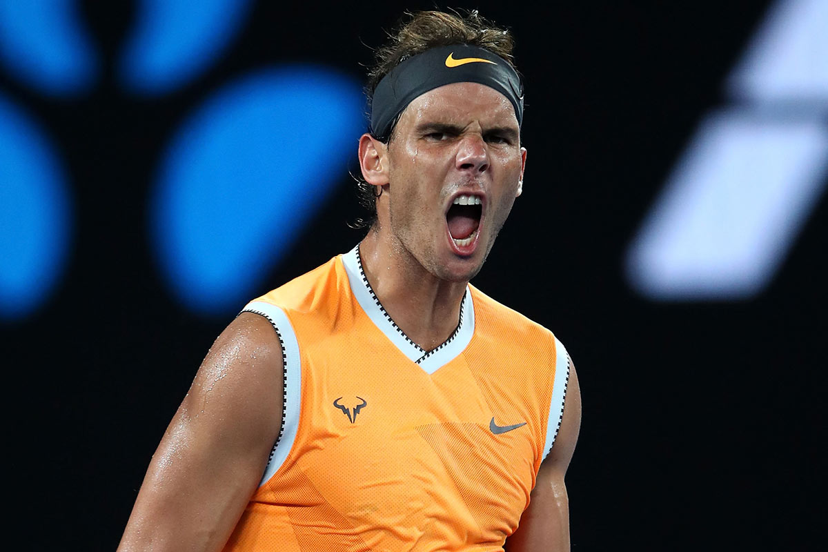 Rafael Nadal vs Hugo Dellien, Australian Open 2020 Free Live Streaming Online: How to Watch Live Telecast of Aus Open Men's Singles First Round Tennis Match?