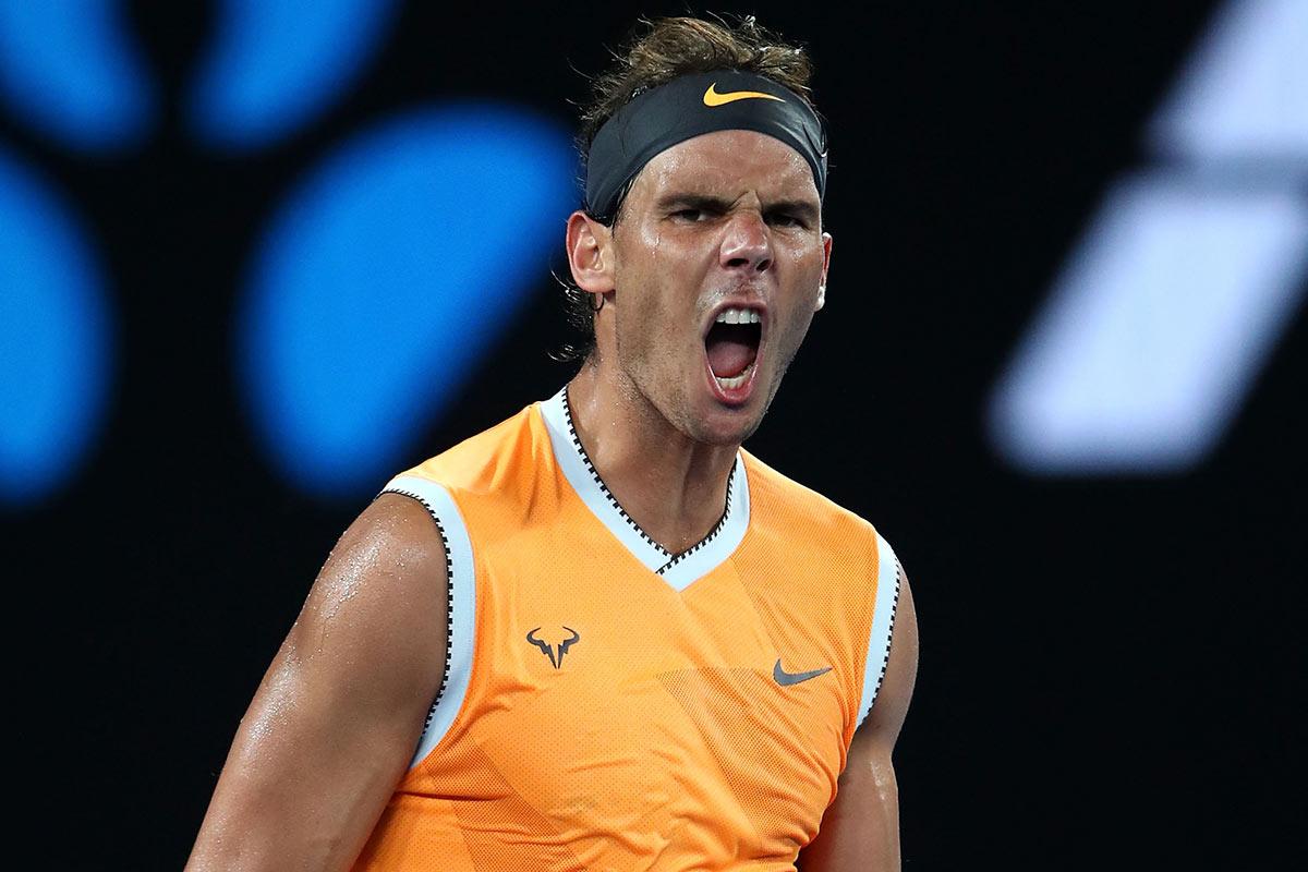 Rafael Nadal vs Pablo Carreno Busta, Australian Open 2020 Free Live Streaming Online: How to Watch Live Telecast of Aus Open Men's Singles Third Round Tennis Match?