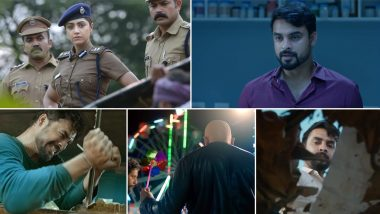 Forensic Teaser Video Tovino Thomas And Mamta Mohandas Murdery Mystery Promises To Be An Engrossing Watch Latestly