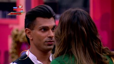 Bigg Boss 13 Weekend Ka Vaar 04 | 18 Jan 2020: Karan Singh Grover Makes Bestie Arti Singh Emotional