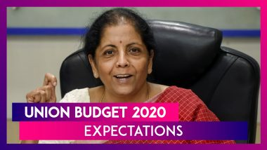 Union Budget 2020: Jewellery, Auto, Travel Sectors Expectations From Nirmala Sitharaman's Bahi Khata