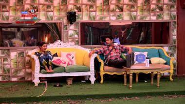 Bigg Boss 13 Episode 79 Updates | 17 Jan 2019: Sidharth Shukla and Rashami Desai Forge A New Bond Of Friendship