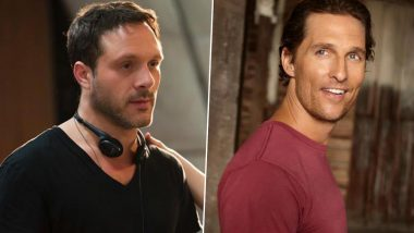 Redeemer: Matthew McConaughey and 'True Detective' Creator Nic Pizzolatto to Reunite for FX Series