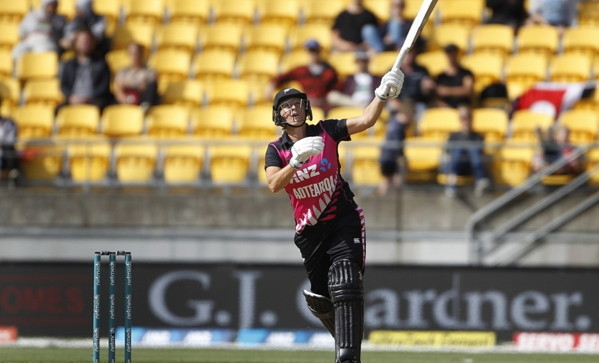 Sophie Devine Takes Over as Captain of New Zealand Women's Cricket Team