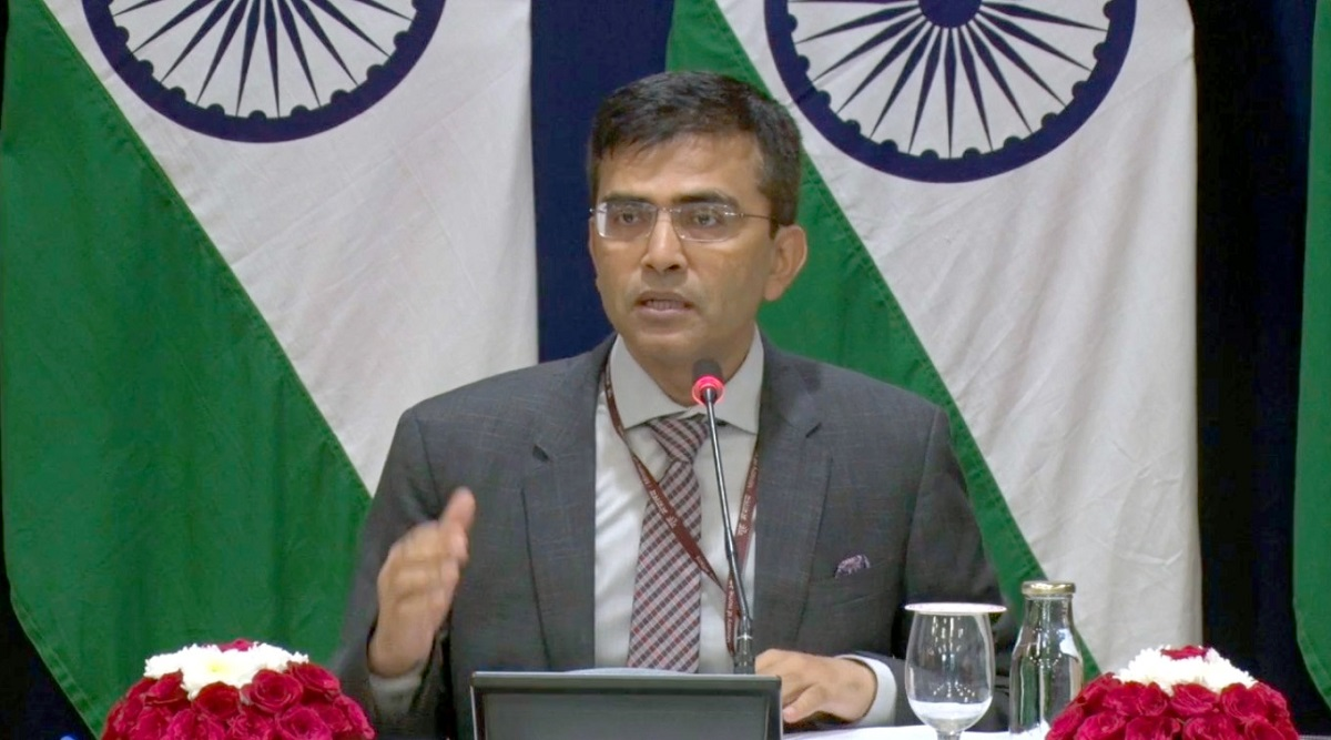 Delhi Violence: MEA Reacts to OIC Statement, Calls it Factually 'Inaccurate and Misleading'