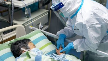Coronavirus Outbreak in China: Death Toll Rises to 80, Number of Infected People Reaches 2,300