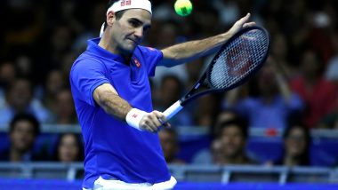Roger Federer to Be Out of Action Till French Open 2020 After Undergoing Knee Surgery