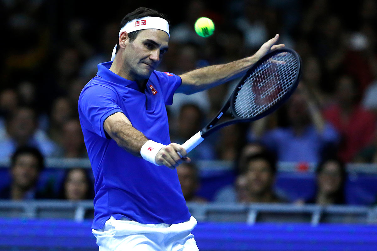 Australian Open 2020: Roger Federer, Serena Williams Start with Easy Wins On Opening Day