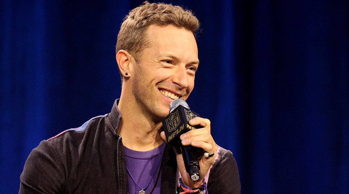 Coldplay Frontman Chris Martin Recalls Embarrassing His Teen Daughter Apple During Her First Job