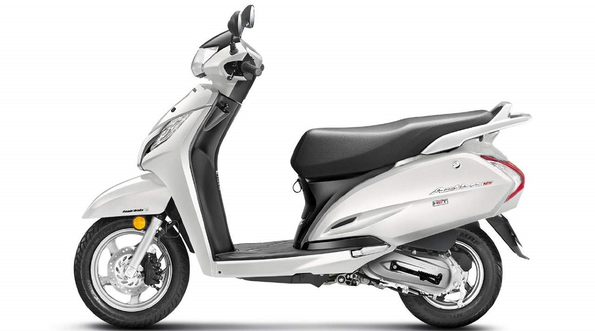 2020 Honda Activa 6g Bs6 Scooter Launching Today In India Watch Live Streaming Of New Activa Launch Event Latestly