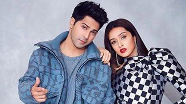 Shraddha Kapoor Trolls Varun Dhawan's Mr Lele Look, Says 'Looks like You've Stolen My Dad's Kaccha'