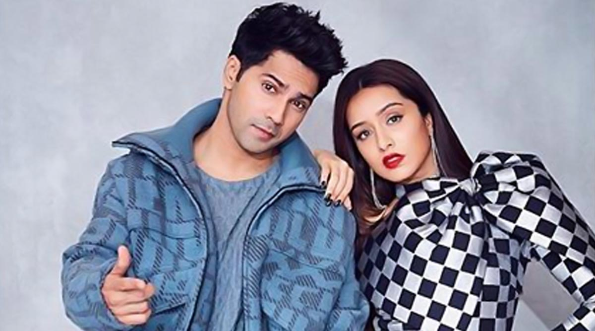 Shraddha Kapoor Trolls Varun Dhawan's Mr Lele Look, Says 'Looks like You've Stolen My Dad's Kaccha'