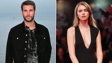 Miley Cyrus' Ex Liam Hemsworth Spotted Kissing New Girlfriend Gabriella Brooks at Byron Bay