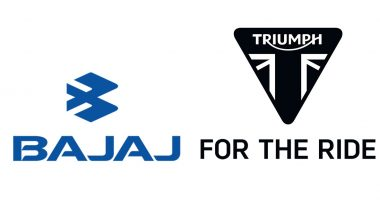 Bajaj-Triumph Deal: Bajaj Auto & Triumph Motorcycles Alliance To Be Announced on January 24