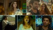Malang Song Phir Na Milen Kabhi: Aditya Roy Kapur and Disha Patani Part Ways But Still Miss Each Other in This Slow Track (Watch Video)
