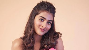 Pooja Hegde Donates Rs 2.5 Lacs for Child Cancer Patients