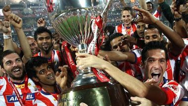 ATK and Mohun Bagan To Merge as ISL Club Set To Announce Merger With Indian Football Heavyweights: Reports