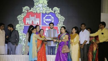 Worli, Aaditya Thackeray's Constituency, Ranked as 'Cleanest Ward' by BMC