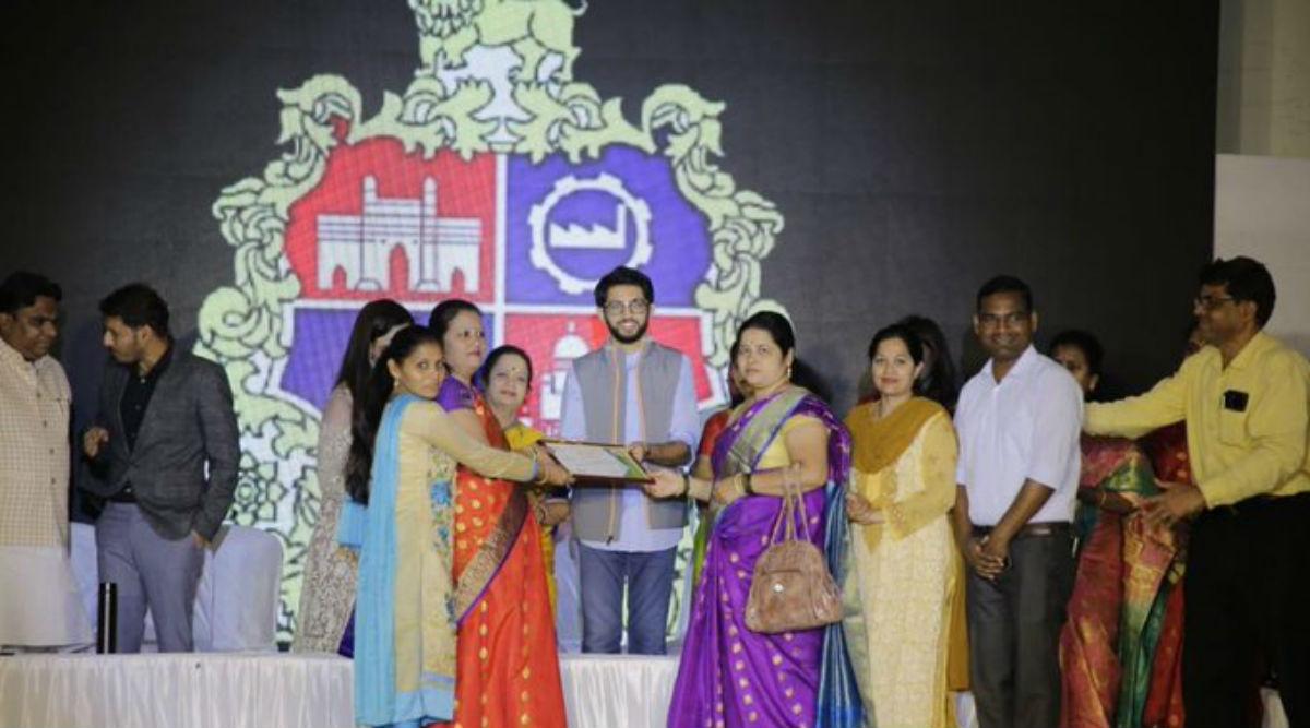 Worli, Aaditya Thackeray's Constituency, Ranked as 'Cleanest Ward' by BMC