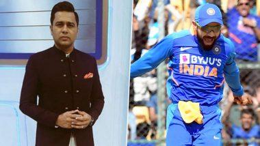 Aakash Chopra Shuts Down a Troll Who Called Him 'Virat Kohli's Chamcha'