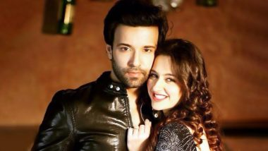 JUST IN: Aamir Ali and Sanjeeda Shaikh Have A 4 Month Old Daughter! Sanjeeda REACTS With A Cryptic Post? (View Pic)