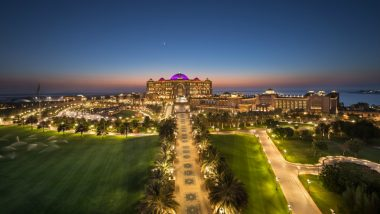 Exotic Wedding Venues in Abu Dhabi: From Fairy-Tale to Island, List of Venues for the Perfect Destination Wedding