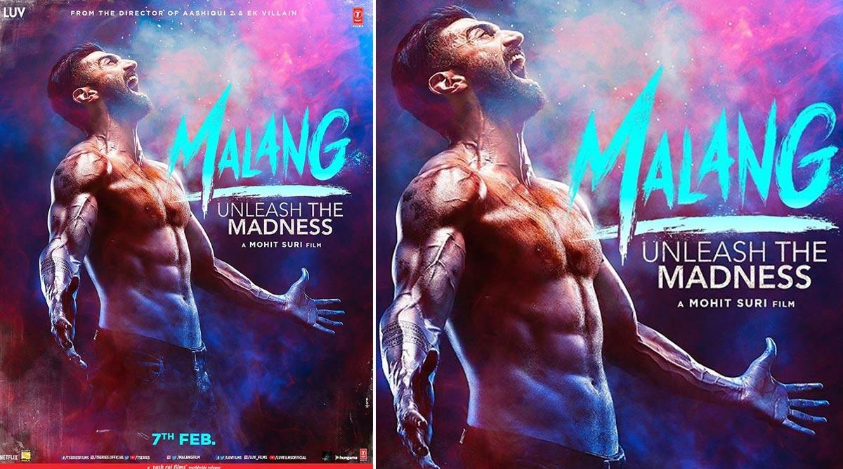 Malang: Aditya Roy Kapur Says He Revisited His Past Through This Mohit Suri Film