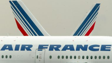 Paris: Child Found Dead at Charles de Gaulle Airport in Undercarriage of Air France Boeing 777 From Ivory Coast