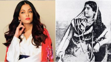 Aishwarya Rai Bachchan to Play Bengali Thespian Notee Binodini In Her Biopic?