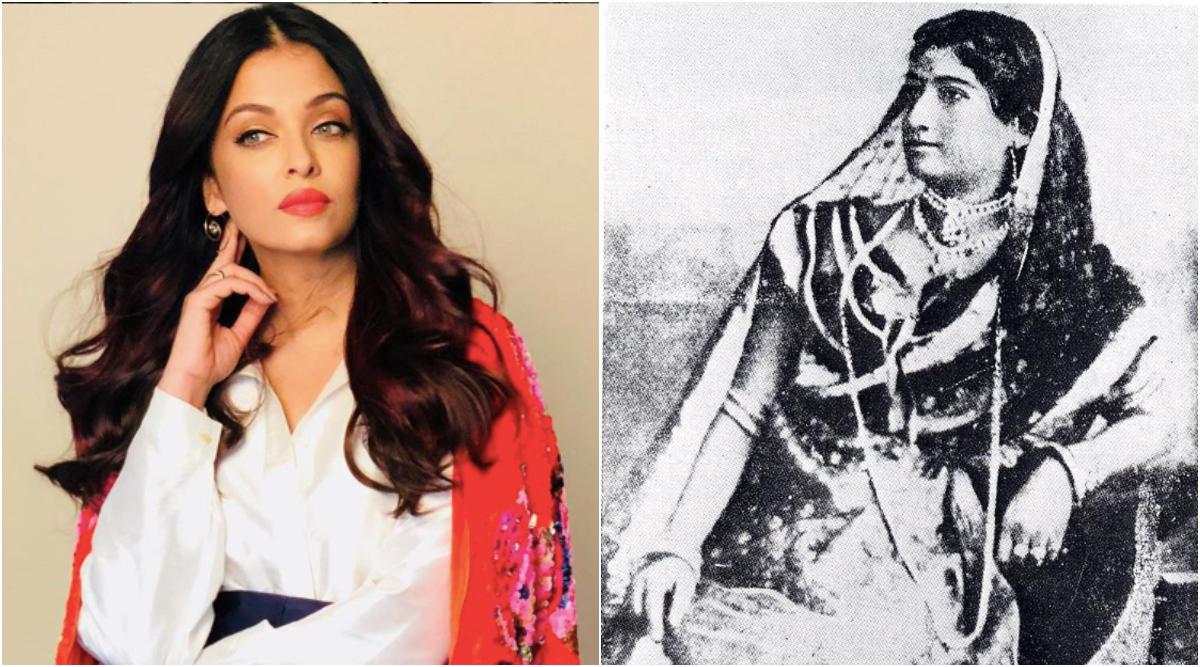 Aishwarya Rai Bachchan to Play Bengali Thespian Notee Binodini In Her Biopic?
